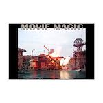 11x17 Poster Print: Movie Magic