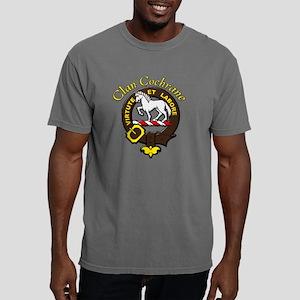 Dark Crest Mens Comfort Colors Shirt