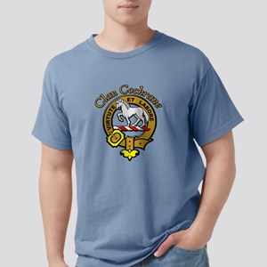 light crest Mens Comfort Colors Shirt
