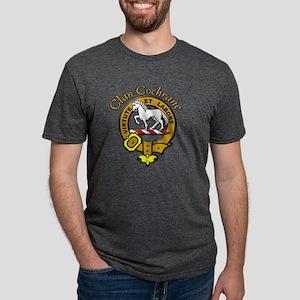 light crest Mens Tri-blend T-Shirt