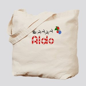 Aldo, Christmas Tote Bag