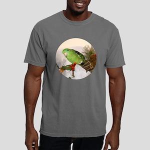 GRN LinnieORNDONE1 Mens Comfort Colors Shirt