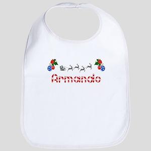 Armando, Christmas Bib