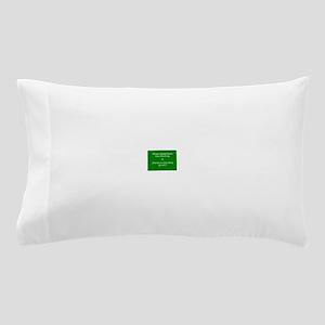 Irisheyescafe Pillow Case