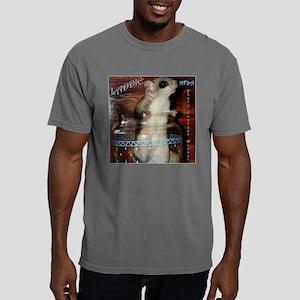 laddietile Mens Comfort Colors Shirt