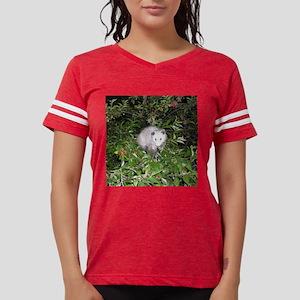 PossChCLK8.5x8.5 Womens Football Shirt