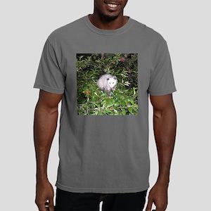 PossChCLK8.5x8.5 Mens Comfort Colors Shirt