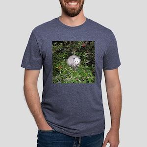 PossChCLK8.5x8.5 Mens Tri-blend T-Shirt