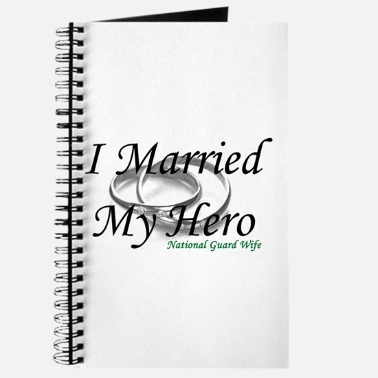 I Married My Hero, NG WIFE Journal
