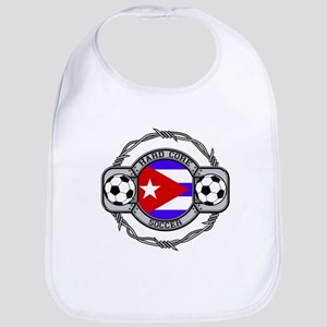 Cuba Soccer Bib