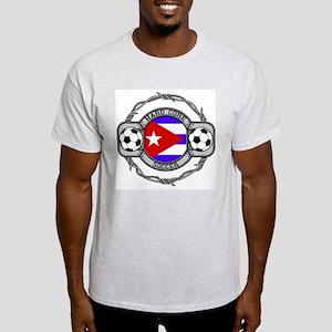 Cuba Soccer Light T-Shirt
