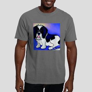 jelli lite tile Mens Comfort Colors Shirt