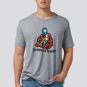 reason Mens Tri-blend T-Shirt