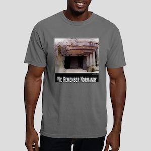 we remember normandy3-11 Mens Comfort Colors Shirt