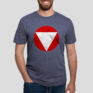 Austria Mens Tri-blend T-Shirt