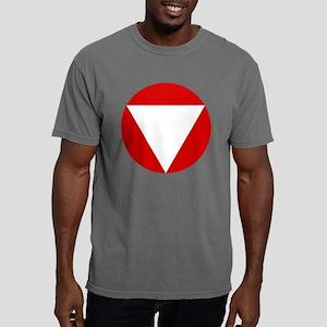Austria Mens Comfort Colors Shirt