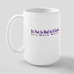 Notasbad Mugs