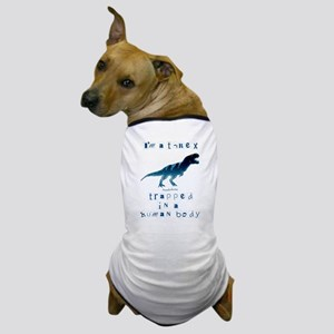 I'm a T-Rex Dog T-Shirt