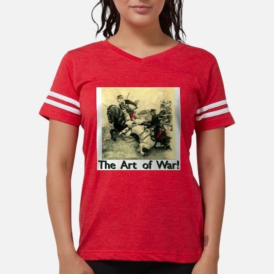 Copy of AOW 8x8 Insert.jpg Womens Football Shirt