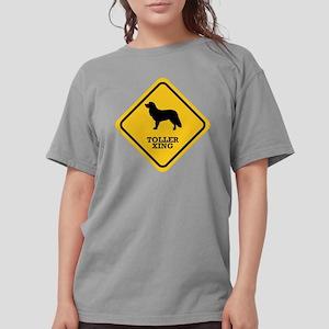 15-Nova-Scotia-Duck-To Womens Comfort Colors Shirt