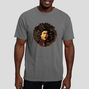 medusablack Mens Comfort Colors Shirt