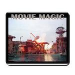 Movie Magic Mousepad