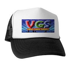 Video Game Summit Trucker Hat