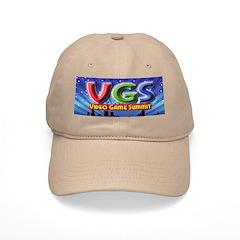 Video Game Summit Baseball Cap