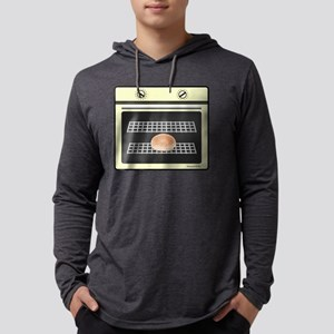 bun_in_oven1 Mens Hooded Shirt