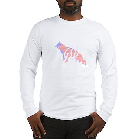GSD Sports Long Sleeve T-Shirt