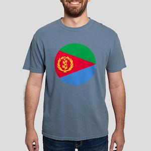 Eritrea Mens Comfort Colors Shirt
