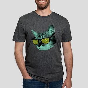 0078 Mens Tri-blend T-Shirt