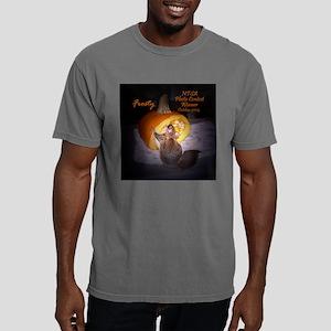 FrostyTile1 Mens Comfort Colors Shirt