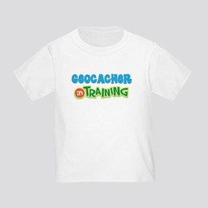 Geocacher in Training T-Shirt