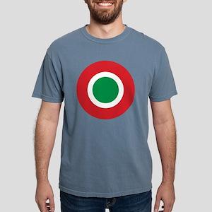 Italy Mens Comfort Colors Shirt
