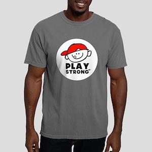 KidPS2 Mens Comfort Colors Shirt