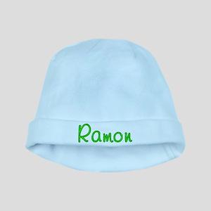 Ramon Glitter Gel baby hat