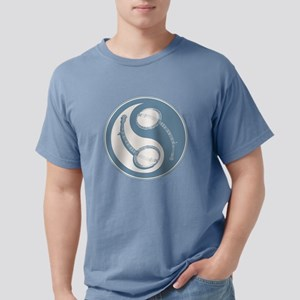 banjo-yang-blu-T Mens Comfort Colors Shirt