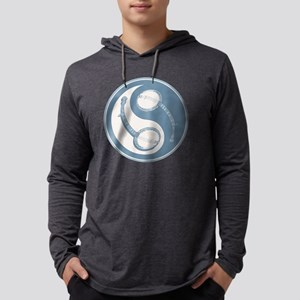 banjo-yang-blu-T Mens Hooded Shirt