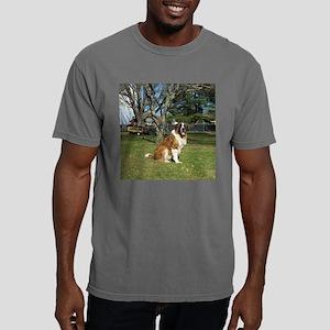 cuda.png Mens Comfort Colors Shirt