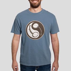 banjo-yang-brn-T Mens Comfort Colors Shirt