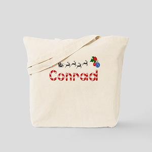 Conrad, Christmas Tote Bag