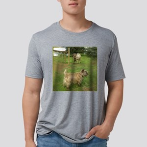 7x7bullFiona Mens Tri-blend T-Shirt