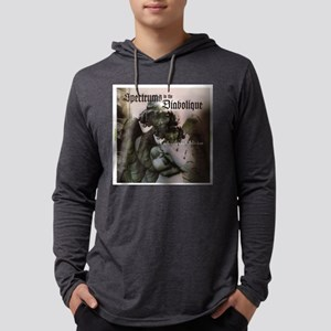 spectrums_cover Mens Hooded Shirt