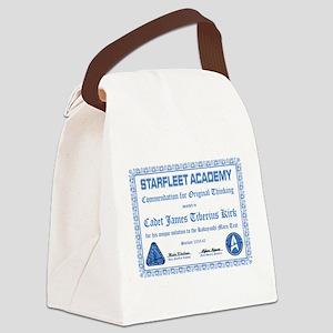 startrek66 Canvas Lunch Bag