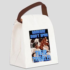 startrek47l Canvas Lunch Bag