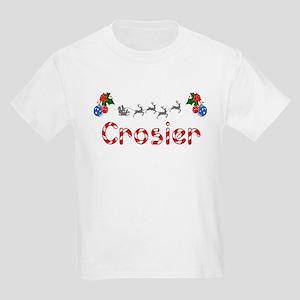 Crosier, Christmas Kids Light T-Shirt