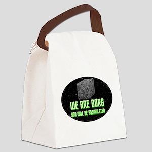 startrek39 Canvas Lunch Bag