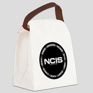 ncis17a Canvas Lunch Bag