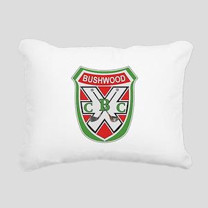 caddyshack10a Rectangular Canvas Pillow